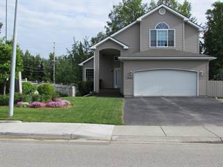 Single Family for sale in 1942 Circlewood Drive, Anchorage, AK, 99516