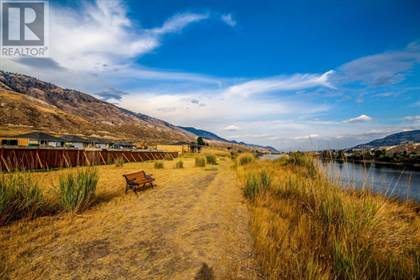 Single Family for sale in 641 SHUSWAP ROAD E 336, Kamloops, British Columbia, V2H0E2