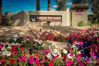 Apartment for rent in Mountain View Casitas - Highland, Phoenix, AZ, 85022