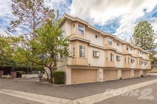 Townhouse for sale in 3677 S Bascom Ave , Campbell, CA, 95008