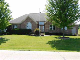 Single Family for sale in 121 Savannah, Poplar Grove, IL, 61065
