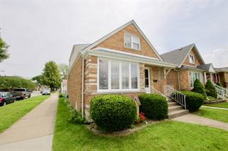 Single Family for sale in 5101 South Laramie Avenue, Chicago, IL, 60638