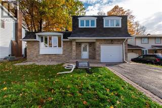 Single Family for rent in 5 BEECHMONT CRESCENT, Ottawa, Ontario, K1B4A7