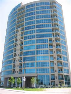 Condominium for sale in 1225 Riverside Dr. West, Windsor, Ontario, N9A 0A2