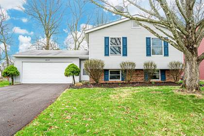 Residential for sale in 4025 Blueberry Hollow Road, Columbus, OH, 43230