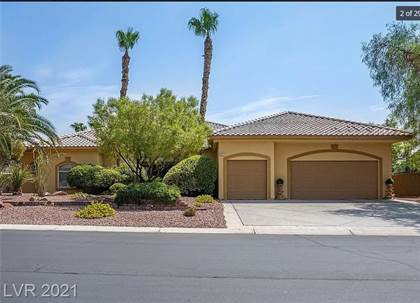 Residential Property for sale in 4554 Blue Mesa Way, Las Vegas, NV, 89129