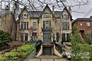 Single Family for sale in 39 HEATH Street West, Toronto, Ontario