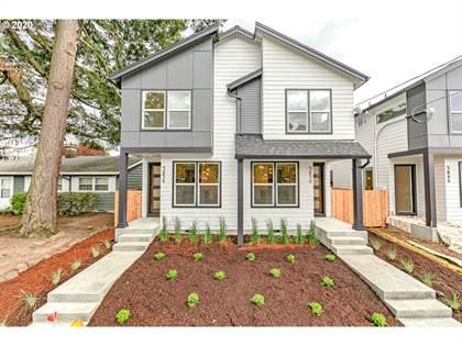 Multifamily for sale in 5846 SE Woodstock BLVD, Portland, OR, 97206