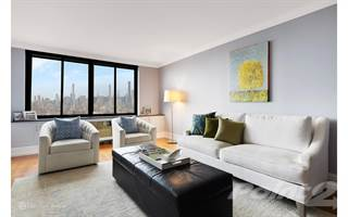 Co-op for sale in 115 East 87th St 37D, Manhattan, NY, 10128