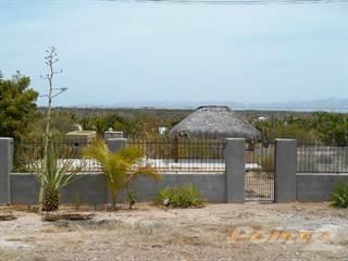 Residential Property for sale in RV lot, Palo Blanco, El Centenario, BCS, La Paz, Baja California Sur