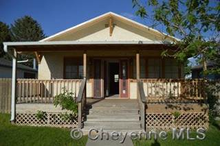 Single Family for sale in 209 LEITER AVE, Lingle, WY, 82223