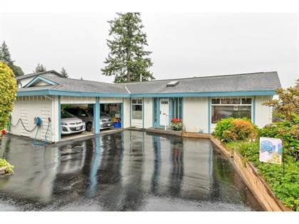 Single Family for sale in 8105 WILTSHIRE BOULEVARD, Delta, British Columbia, V4C4B5