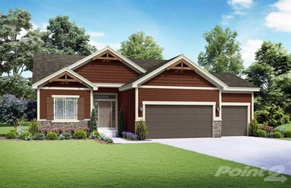 Singlefamily for sale in 10617 N Fisk Ave, Kansas City, MO, 64154