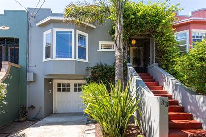 Residential for sale in 33 Flood Avenue, San Francisco, CA, 94131