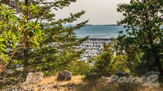 Residential Property for sale in Lot 5 Redden Road, Nanoose Bay, British Columbia