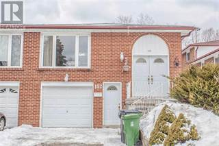 Single Family for sale in 152 EDMONTON DR, Toronto, Ontario, M2J3X1