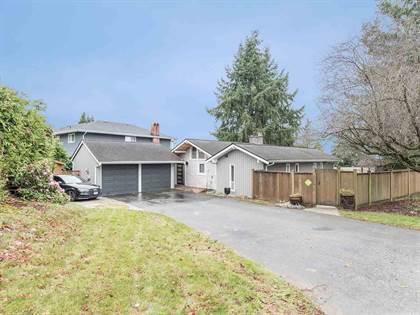 Single Family for sale in 10936 MONROE DRIVE, Delta, British Columbia, V4C1N3
