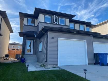 Single Family for sale in 22 Donna Wyatt Way, Winnipeg, Manitoba, R3W0H7