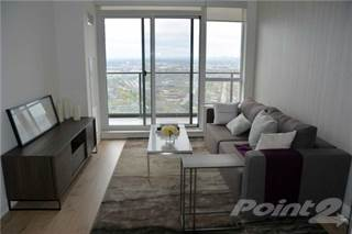 Condo for sale in 36 Parklawn Road 3904, Toronto, Ontario
