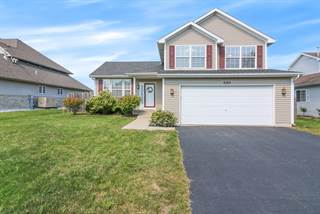 Single Family for sale in 7103 Pyramid Drive, Plainfield, IL, 60586