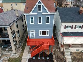 Single Family for sale in 49 Ruth St, Pittsburgh, PA, 15211