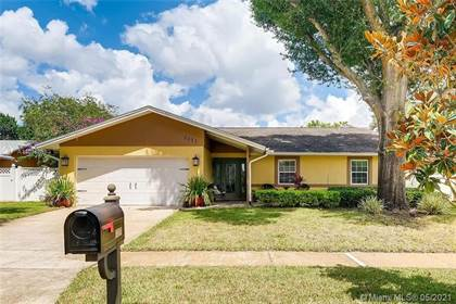 Residential for sale in 1311 Angeline Avenue, Orlando, FL, 32807