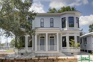 Single Family for sale in 541 E Gwinnett Street, Savannah, GA, 31401