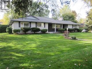 Single Family for rent in 6749 HUMMINGBIRD LANE, Plympton - Wyoming, Ontario