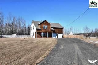 Single Family for sale in 3670 REGIUS AVENUE, North Pole, AK, 99705
