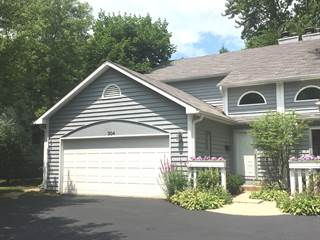 Townhouse for sale in 304 Granby Road, Lake Forest, IL, 60045