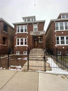 Multifamily for sale in 4114 South Rockwell Street, Chicago, IL, 60632