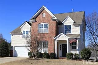 Single Family for sale in 6321 Falcon Knoll Circle, Raleigh, NC, 27616