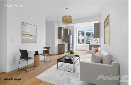 Condo for sale in 900 Willoughby Avenue 1B, Brooklyn, NY, 11221