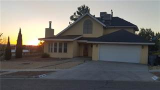 Residential Property for sale in 603 Bluff Canyon Circle, El Paso, TX, 79912