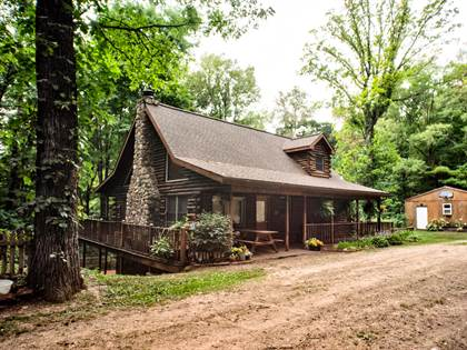 Residential Property for sale in 506 3rd Street, Plainwell, MI, 49080