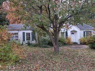 Single Family for sale in 5064 Harris Street, Union City, GA, 30291