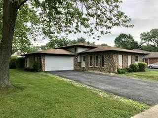 Single Family for sale in 4938 156th Street, Oak Forest, IL, 60452