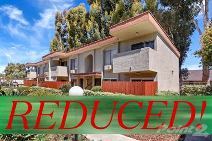 Residential Property for sale in 9574 Carroll Canyon Road, San Diego, CA, 92126