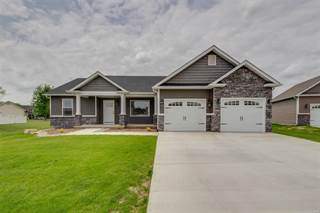 Single Family for sale in 708 Boulder Way, Jerseyville, IL, 62052