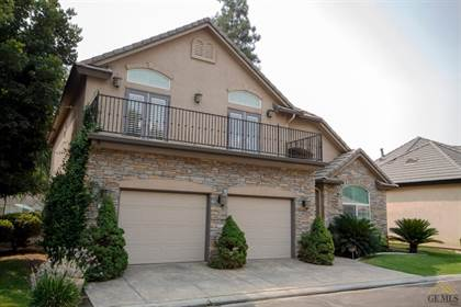 Residential Property for sale in 122 Stockdale Circle, Bakersfield, CA, 93309