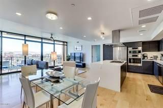 House for sale in 200 W PORTLAND Street 1127, Phoenix, AZ, 85003