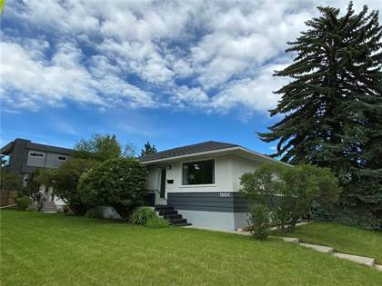 Single Family for sale in 1504 21A ST NW, Calgary, Alberta, T2N2M6