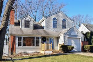 Single Family for sale in 326 S. Hagans Avenue, Elmhurst, IL, 60126