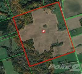 Farm And Agriculture for sale in 2895 Woodhull Road, London, Ontario
