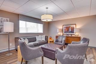 Apartment for rent in Beacon Tower - One Bedroom, Waterloo, Ontario