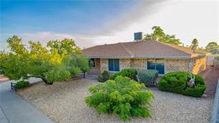Single Family for sale in 1625 Lomaland Drive, El Paso, TX, 79935