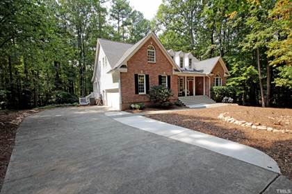 Residential Property for sale in 11817 Mountbatten Way, Raleigh, NC, 27613