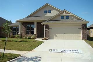 Single Family for sale in 3712 Black Mesa Road, Norman, OK, 73071