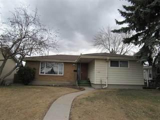 Single Family for sale in 16307 87 AV NW, Edmonton, Alberta, T5R4H1