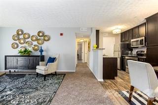 Apartment for rent in Polaris Crossing - Two Bedroom Suite, Westerville City, OH, 43081